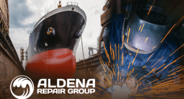 Aldena Repair Group - наш партнер
